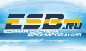 Портал Единой Системы Бронирования