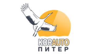 Сайт для компании KorAuto
