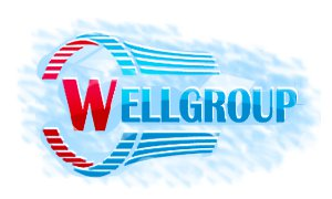 "Сайт для компании ""WellGroup"""
